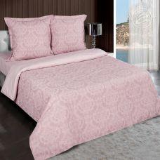 КПБ Византия розовый, поплин