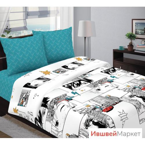"КПБ Аниме морволна, ТМ ""Ноктюрн"""