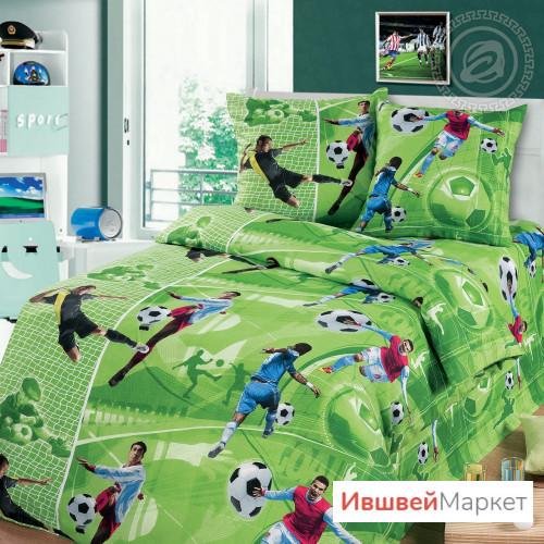 "КПБ 1,5 сп Форвард, ТМ ""Ноктюрн"""