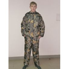 Костюм утепленный ТУРИСТ (для охраны, охоты, рыбалки)