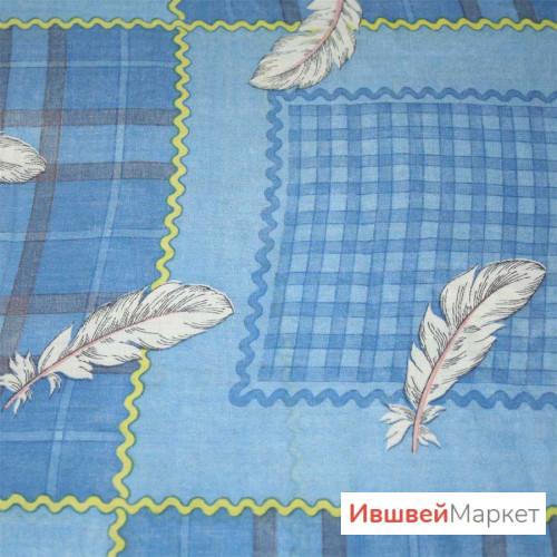 Комплект постельного белья ситец, Перья