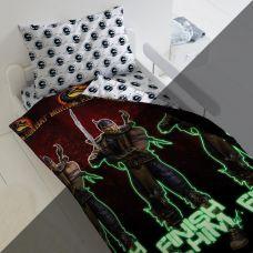 """Mortal Kombat - Скорпион (светится в темноте) (ТМ """"Непоседы"""")"""