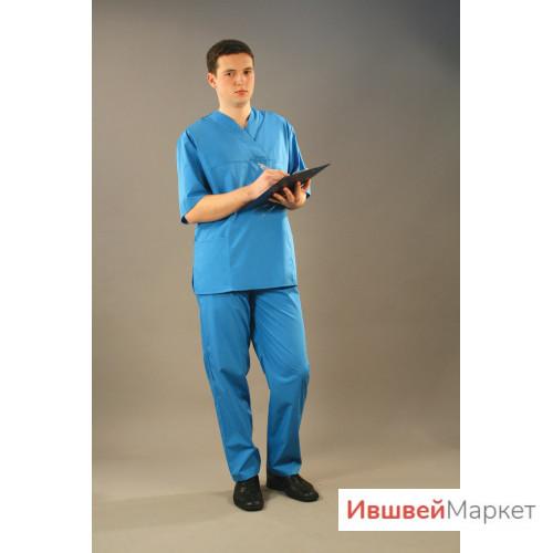 Костюм медицинский хирурга М-13